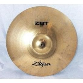 "Used Zildjian 20"" A ZBT Rock Ride"