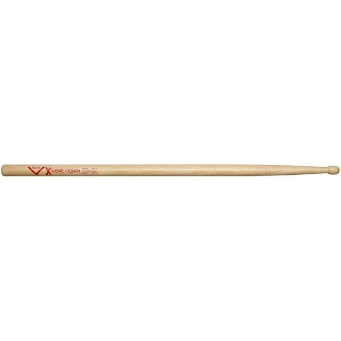 Vater Hickory Extreme 5A Wood Tip Drum Sticks (pair)