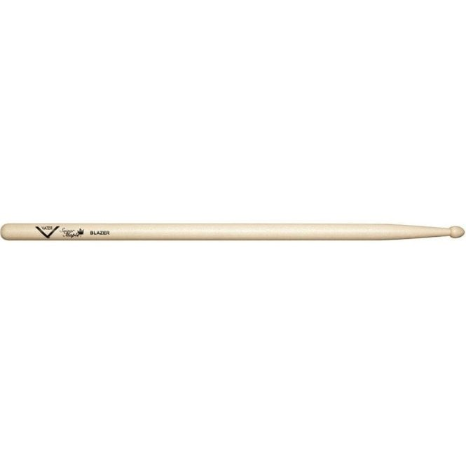 Vater Maple Blazer Wood Tip Drum Sticks (pair)