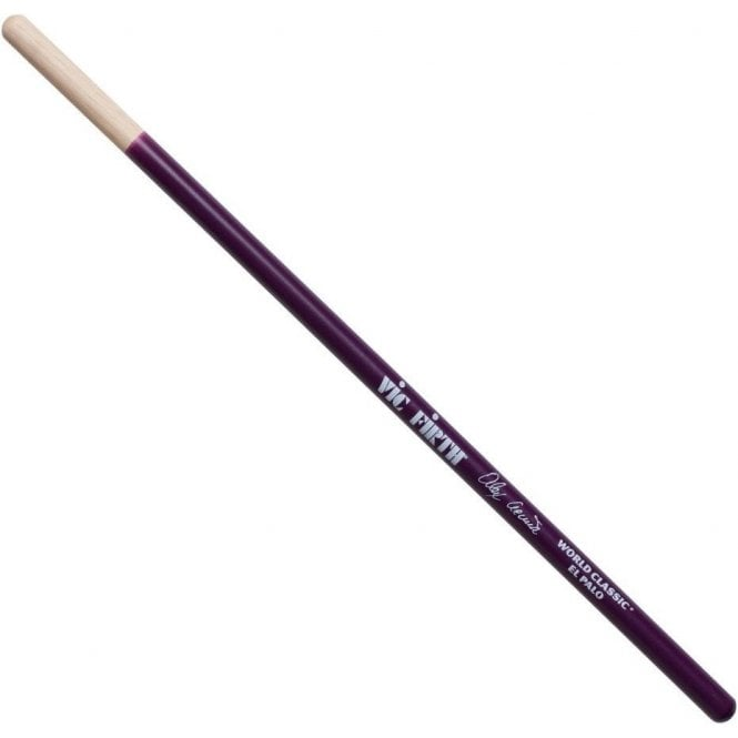 Vic Firth Alex Acuna Purple Timbale Signature Sticks (pair)