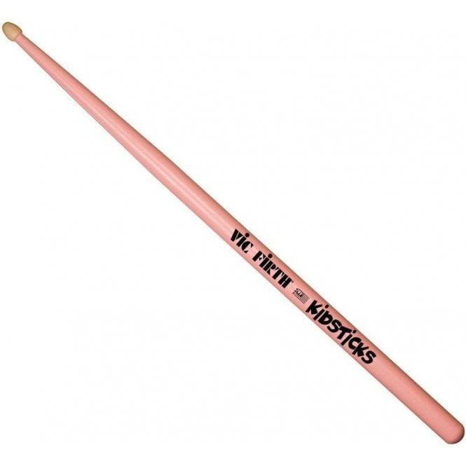 Vic Firth Kids Sticks - Pink (pair)