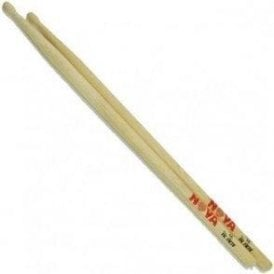 Vic Firth Nova 7a Wood Tip Hickory Sticks