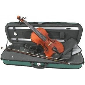 Westbury Antiqued 4/4 Size Violin Outfit