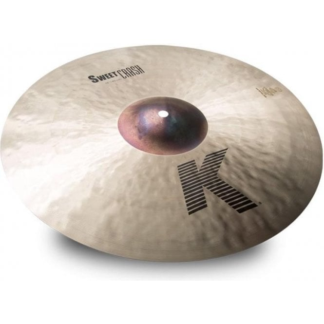 "Zildjian 18"" K Sweet Crash Cymbal"
