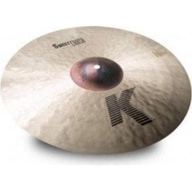 "Zildjian 19"" K Sweet Crash Cymbal"