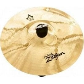 "Zildjian A Custom 12"" Splash Cymbal"