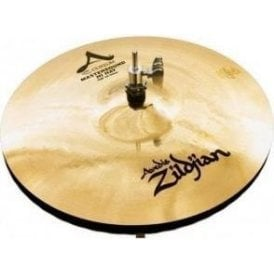 "Zildjian A Custom 13"" Mastersound Hi Hat Cymbals (pair)"
