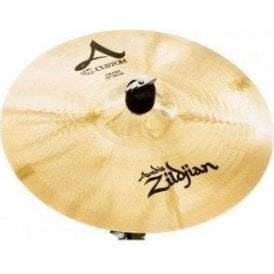 "Zildjian A Custom 15"" Crash Cymbal"