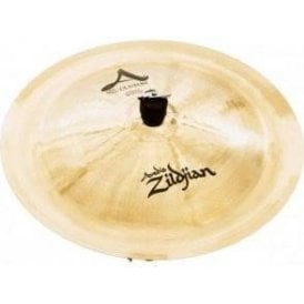 "Zildjian A Custom 18"" China Cymbal"