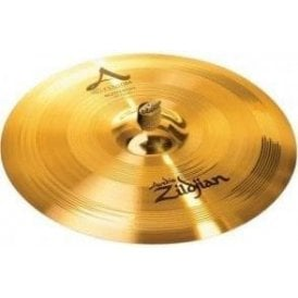 "Zildjian A Custom 20"" Rezo Crash Cymbal"