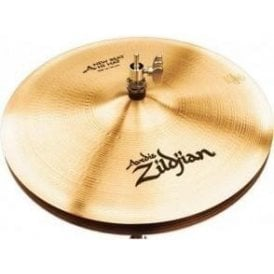 "Zildjian Avedis 14"" New Beat Hi Hat Cymbals (pair)"