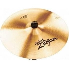 "Zildjian Avedis 16"" Medium Crash Cymbal"