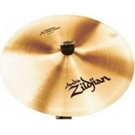 "Zildjian Avedis 16"" Medium Thin Crash Cymbal"