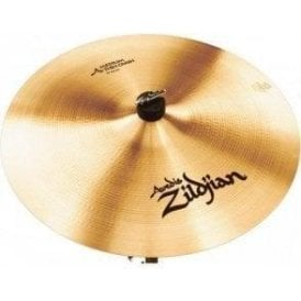 "Zildjian Avedis 17"" Medium Thin Crash Cymbal"