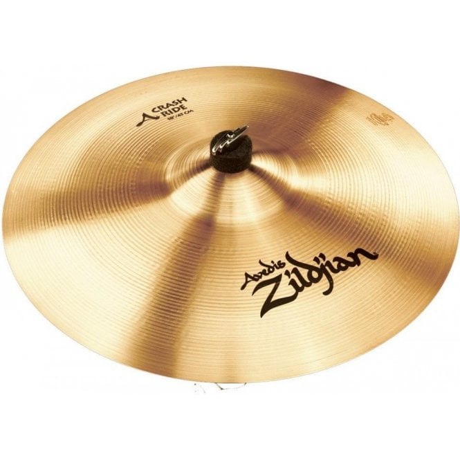 "Zildjian Avedis 18"" Crash Ride Cymbal"