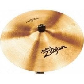 "Zildjian Avedis 18"" Medium Thin Crash Cymbal"