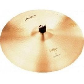 "Zildjian Avedis 19"" Beautiful Baby Ride with 3 rivets Cymbal"