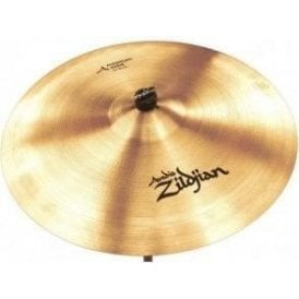 "Zildjian Avedis 22"" Medium Ride Cymbal"