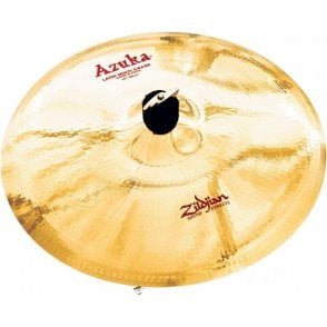 "Zildjian Azuka 15"" Latin Multi Crash Hand/Stick"