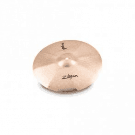 "Zildjian I Series 14"" Trash Crash ILH14TRC 