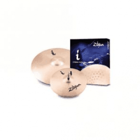 Zildjian I Series Essential Pack (14H, 18CR) ILHESS | Buy at Footesmusic