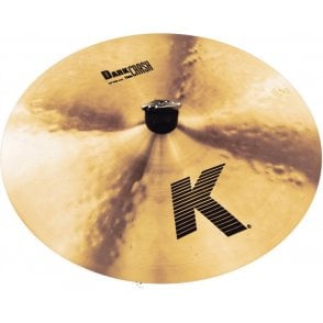 "Zildjian K 16"" Thin Dark Crash Cymbal"