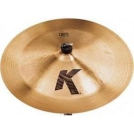 "Zildjian K 19"" China Cymbal"
