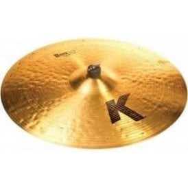 "Zildjian K 22"" Dark Medium Ride Cymbal"