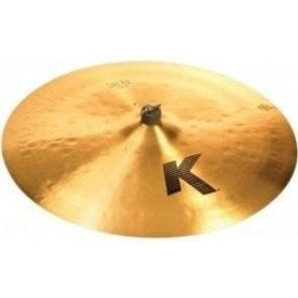 "Zildjian K 24"" Light Ride Cymbal"