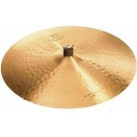 "Zildjian K Constantinople 22"" Medium Thin High Ride Cymbal"