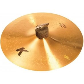 "Zildjian K Custom 10"" Dark Splash Cymbal"