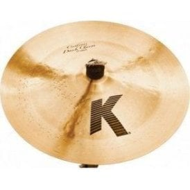 "Zildjian K Custom 17"" China Cymbal"