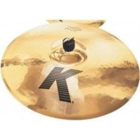 "Zildjian K Custom 18"" Fast Crash Cymbal"