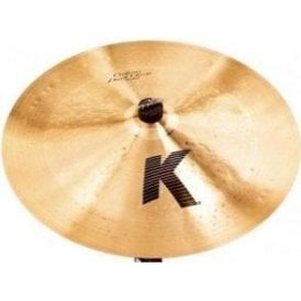 "Zildjian K Custom 19"" China Cymbal"