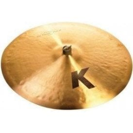 "Zildjian K Custom 20"" Session Ride Cymbal"