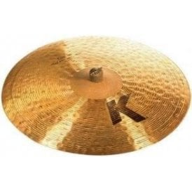 "Zildjian K Custom 22"" High Definition Ride Cymbal"