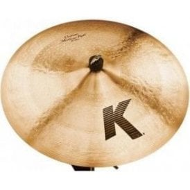 "Zildjian K Custom 22"" Medium Ride Cymbal"