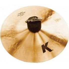 "Zildjian K Custom 8"" Dark Splash Cymbal"