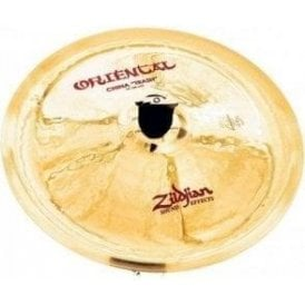 "Zildjian Oriental 14"" China Trash A0614 