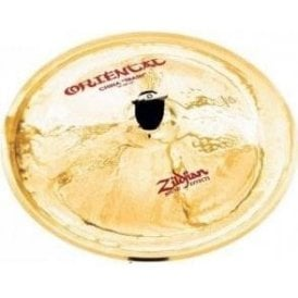 "Zildjian Oriental 16"" China Trash A0616 