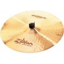 "Zildjian Oriental 20"" Crash of Doom A0621 