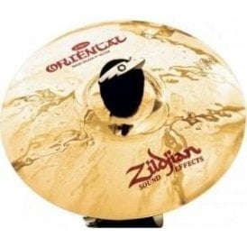 "Zildjian Oriental 9"" Trash Splash A0609 