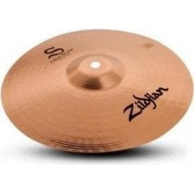"Zildjian S 10"" China Splash Cymbal"