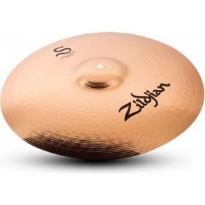 "Zildjian S 14"" Thin Crash Cymbal"