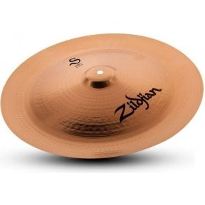 "Zildjian S 16"" China Cymbal"