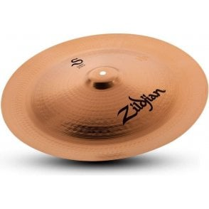 "Zildjian S 18"" China Cymbal"
