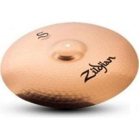 "Zildjian S 20"" Thin Crash Cymbal"