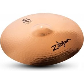 "Zildjian S 24"" Medium Ride Cymbal"