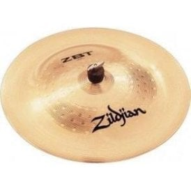"Zildjian ZBT 18"" China Cymbal"