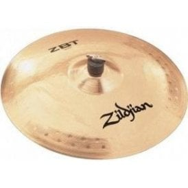"Zildjian ZBT 18"" Crash Ride Cymbal"